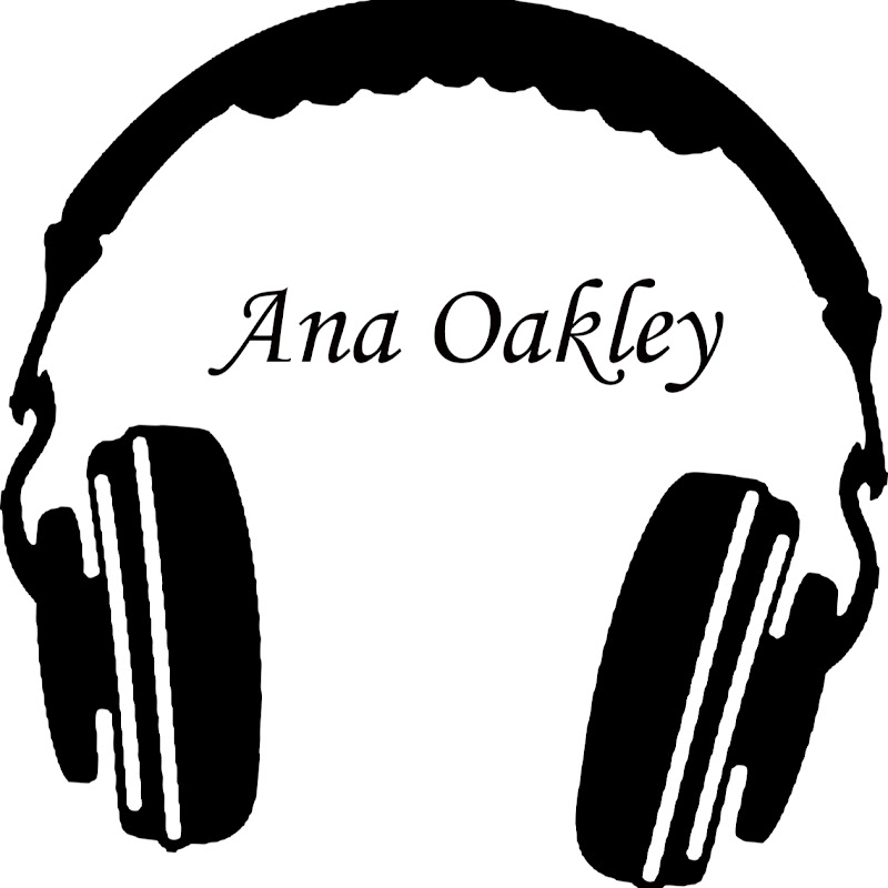 Asmr by Ana Oakley