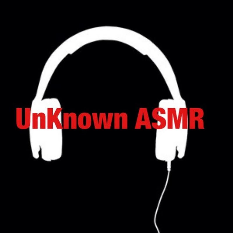 UnknownTingles ASMR