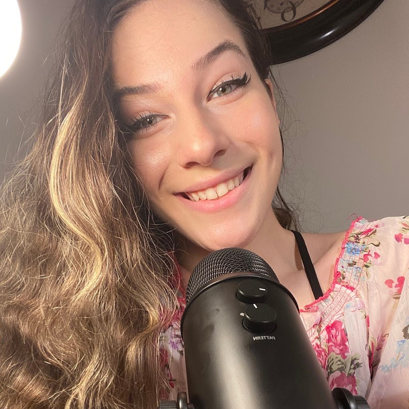 Franchesca Whispers ASMR