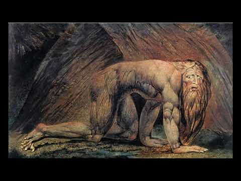 ~ The Songs of Experience ~ William Blake ~