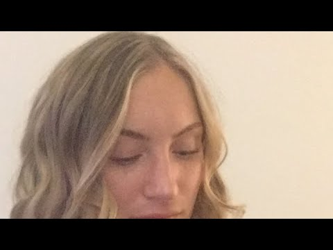 Tingly Tap-Filled Livestream