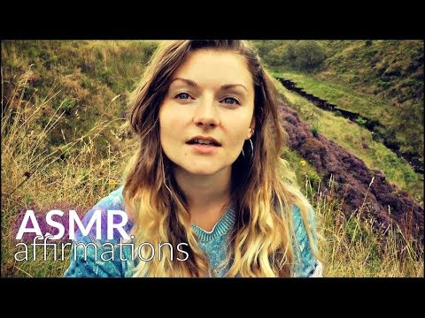 The Art of Allowing ~ ASMR Affirmations