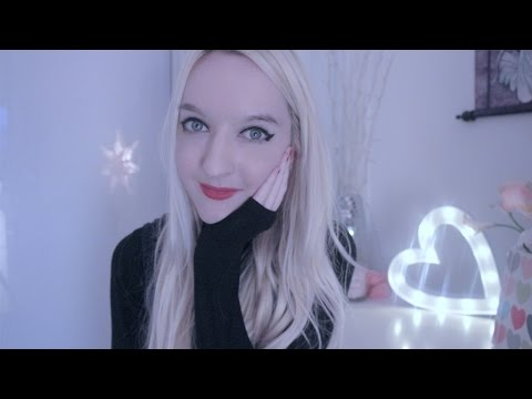 ASMR Caring Friend Roleplay ♡ Personal Attention for Sleep & Relaxation