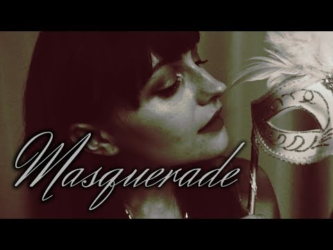 ASMR~ The Princess and the Masquerade Ball