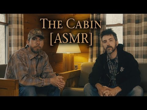 The Cabin [ ASMR Feature ] [ Phoenician Sailor ]