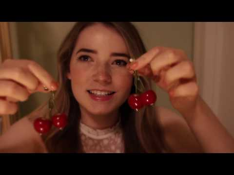 ASMR Jewelry Collection