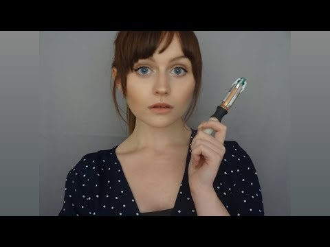 Clara Oswald (Dr Who) inspired Roleplay
