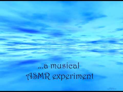 Trailer: ASMR Melodic (separate channel)