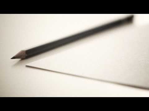 That Sound Thursdays: Pencil Scratches (binaural) (layered)