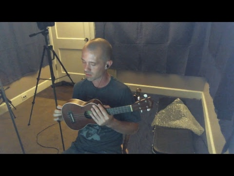 Live Messing Around With Guitar