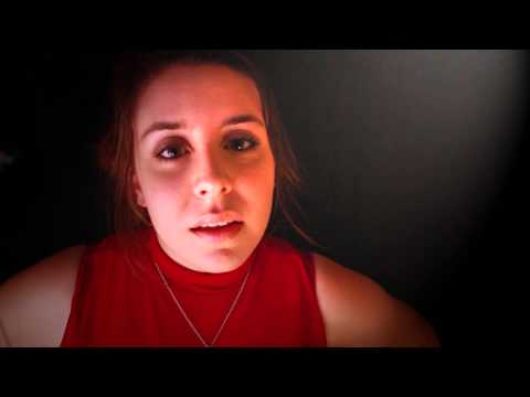 ASMR: Southern Goodnight Sweet Nothings (Binaural) (Ice drink) (Ear-To-Ear) (accent)