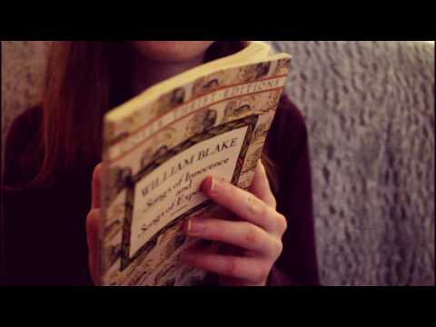 ~ ASMR Roleplay ~ book smuggling and poetry reading