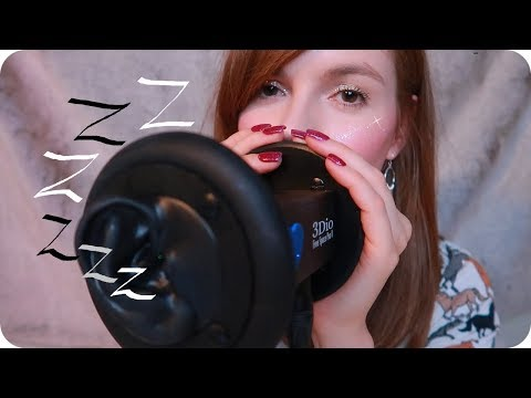 ASMR Pure DEEP EAR Whisper ♥️ 41 Facts About Sound 👂
