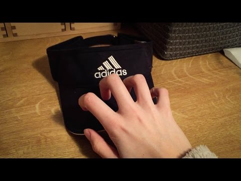 Simple ASMR ♥ Rough Scratching Session w/ Crappy Mic