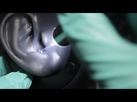 Watch Behind Your Ears: 90 Minutes Of Binaural ASMR Ear Treatment Sounds For Relaxation And Sleep