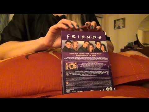 """Contest entry """"Friends"""" Collection :)"""
