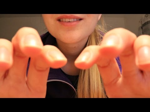 inTense Tingles Thursday ♥ Tapping on Your Screen (3D)