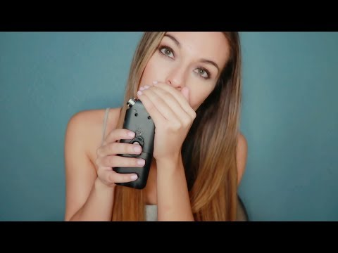 "ASMR - Tascam ""Ear Eating"" 
