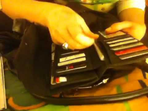 Part 1: my purse. Soft spoken sounds video.