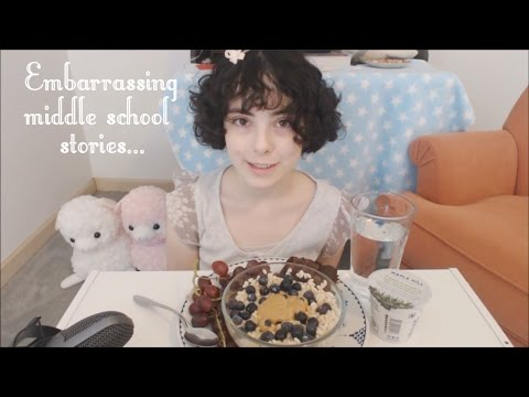 Q&A + Eat a sugary breakfast with me!