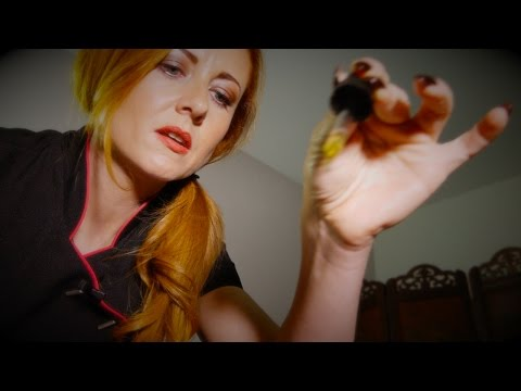 Relaxing Oil Massage ❤︎ Virtual ASMR Role Play