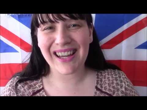 Asmr - Giving the Queen of England a birthday pamper RP. Scalp Massage / Make Up