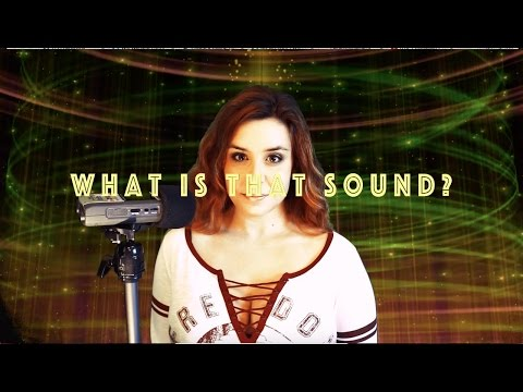ASMR Gameshow: What Is That Sound?