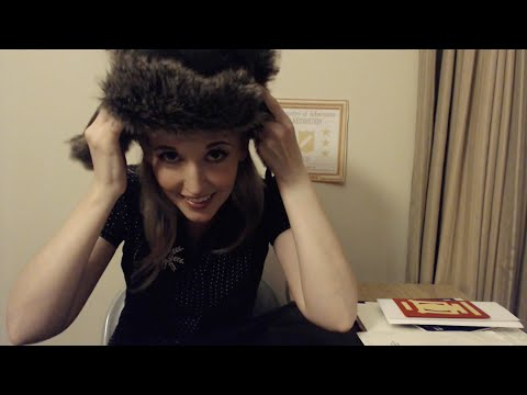 """Papers Please ASMR Roleplay With """"Authentic"""" Arstotzkan Accent"""