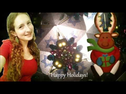 #74 Whisper: Holiday Facts!! (and Candy Sounds)