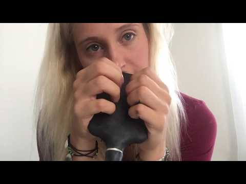 ASMR Tapping (Part 2) ~Requested~