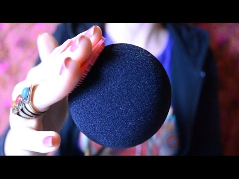 Trying A New ASMR Trigger . Will It Tingle? 😴