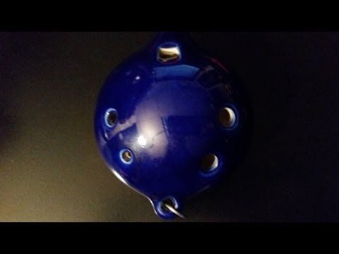 Making of Ocarina Tapping and Others