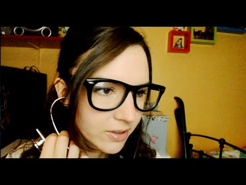 ☊ ASMR | Doctors Examination Roleplay