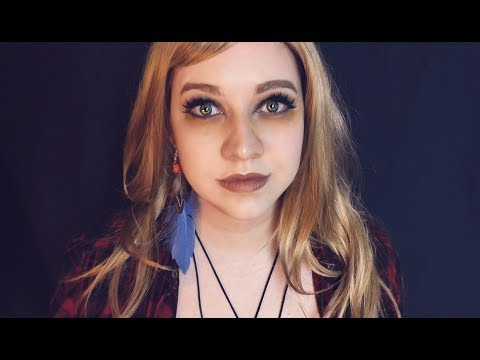 ASMR - Rachel Amber (Life is Strange) hangs out with you ❤