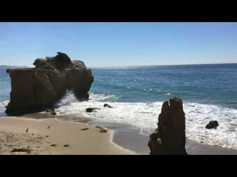 Guided Relaxation | Progressive Muscle Relaxation with Ocean Visualization for Stress Relief