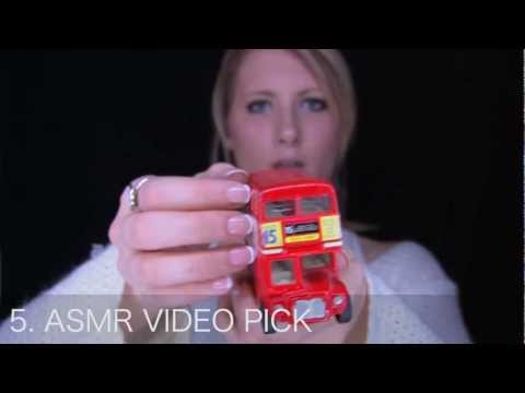 Week In Review - Toy Bus, Your Contest Ideas, Ads Conclusion - ASMR - Softly Spoken