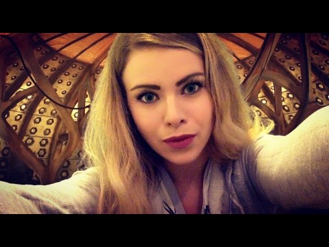 ASMR | Doctor Who and Rose Tyler Role Play  ❤️ Personal Attention, Caring, Trigger Testing