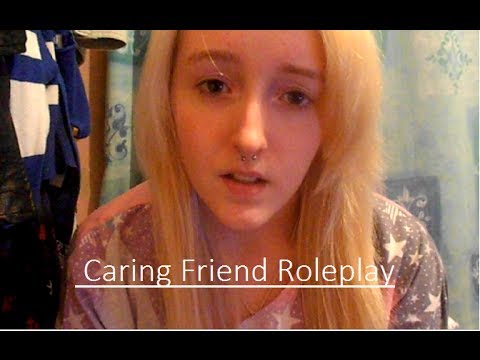 Caring Friend Roleplay: Ear-to-Ear Scalp & Ear Massage - Personal Attention - ASMR