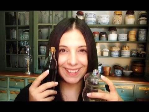 The Apothecary Plume: A Binaural (3D) ASMR Role Play For Your Relaxation