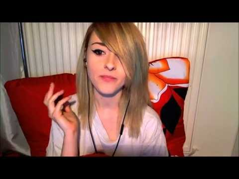 ASMR Unwind: Watching Supernatural, Eating Popcorn and Drinking Tea w/GERMAN Commentary