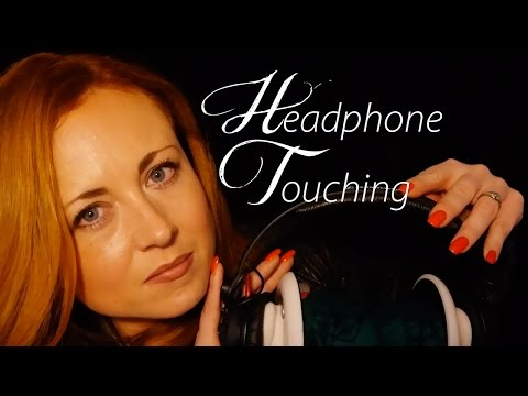 ≈⧽❥ASMR ALL Over Your Headphones - Deep Ear Sounds & Covering/Cupping