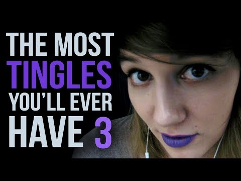 ASMR THE MOST TINGLES You'll EVER HAVE 3 (Try it Out) [ESP SUB]