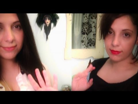 Welcome To Twin Feathers Spa: A 3D Binaural Facial and Scalp Massage ASMR Role Play for Relaxation