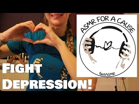 [CLOSED] ASMR for a Cause ♥ A Relaxing Charity Project (My Normal Voice)