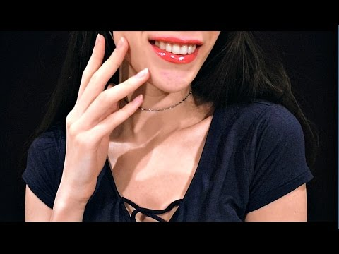 ASMR Nail Salon Roleplay Doing Your Nails (Personal Attention)💅