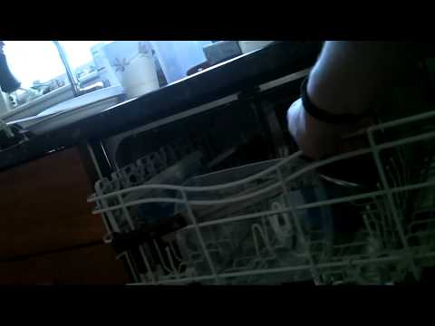 #8 Sounds: Putting the Dishes Away