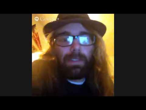 Pre-recorded Live Broadcast with Derek Michael from 1/18/2014