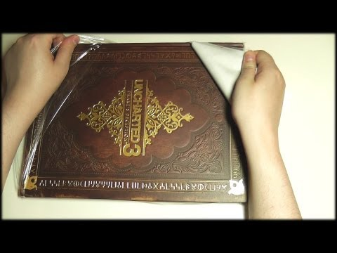 66. Turning Pages: Collector's Edition - SOUNDsculptures (ASMR)