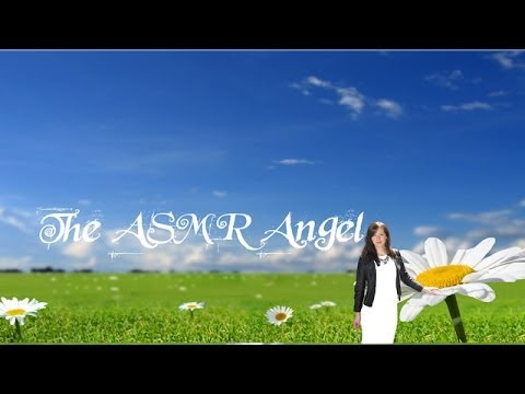 What is ASMR? ASMR Angel Channel Trailer - Autonomous Sensory Meridian Response