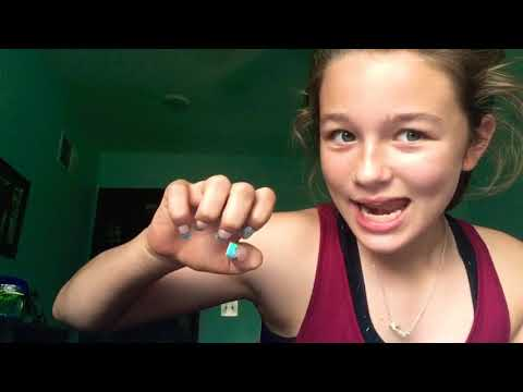 ASMR with Nails!!